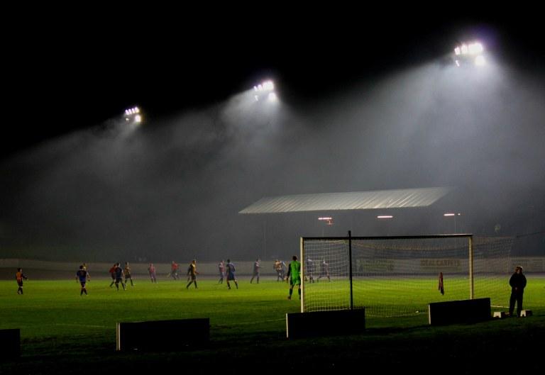 BRFC shielfield park 5