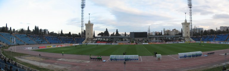 republican stadium baku