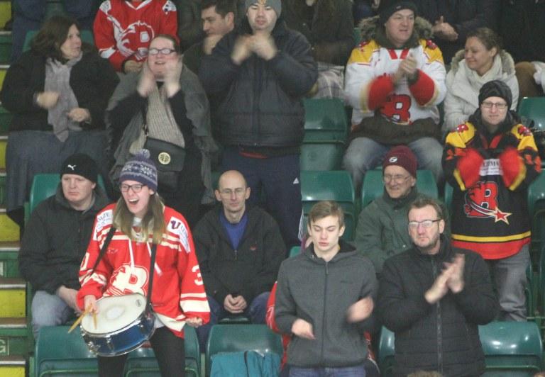 billingham fans
