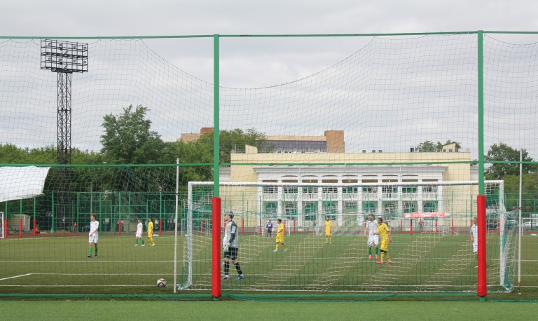 avtomobilist stadium moscow 4
