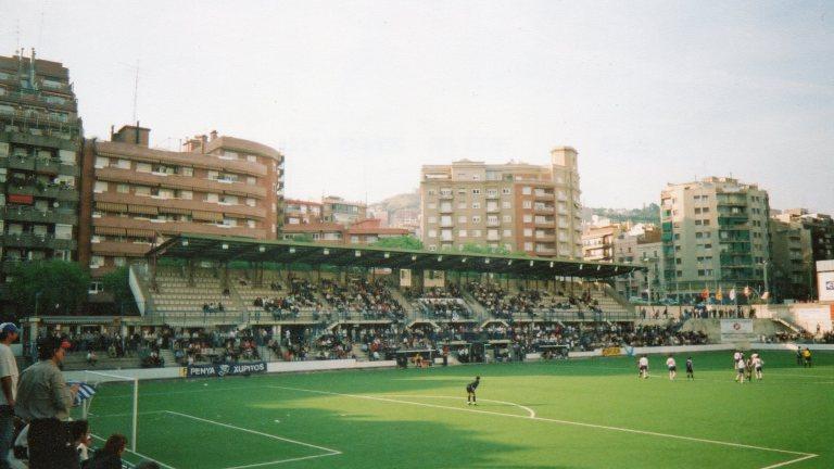 barcelona-club-europa-stand