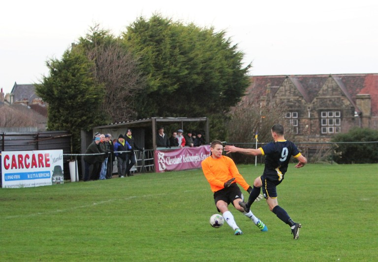 second-goal