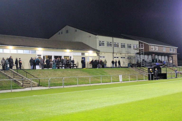 whitley park clubhouse