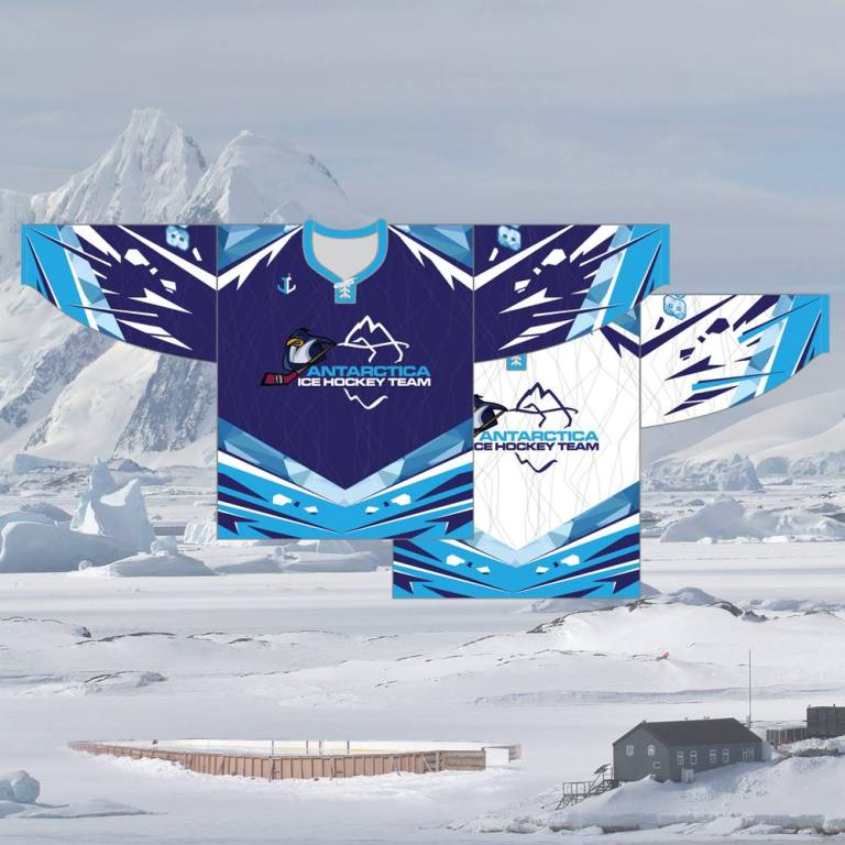 antarctic hockey 2