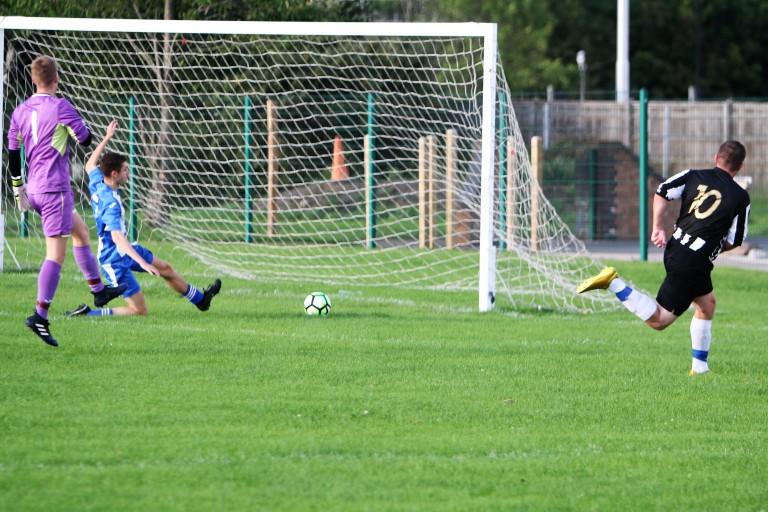first goal 3