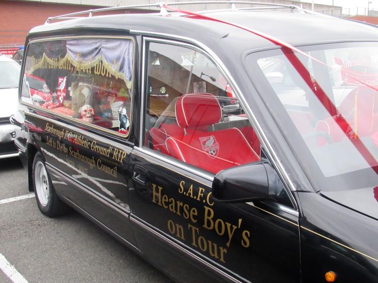 hearse 2