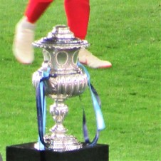 The North Riding Senior Cup.