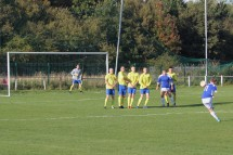 A free-kick for the West Cheshire League.