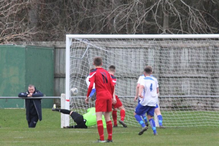 first goal 2