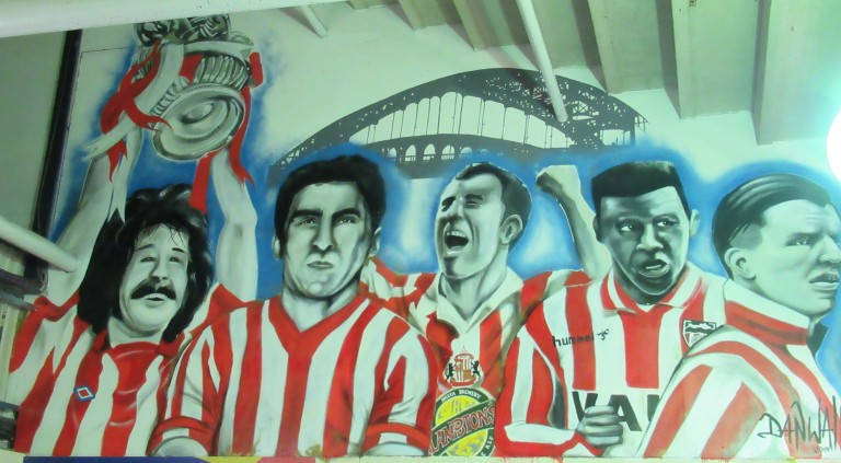 safc mural