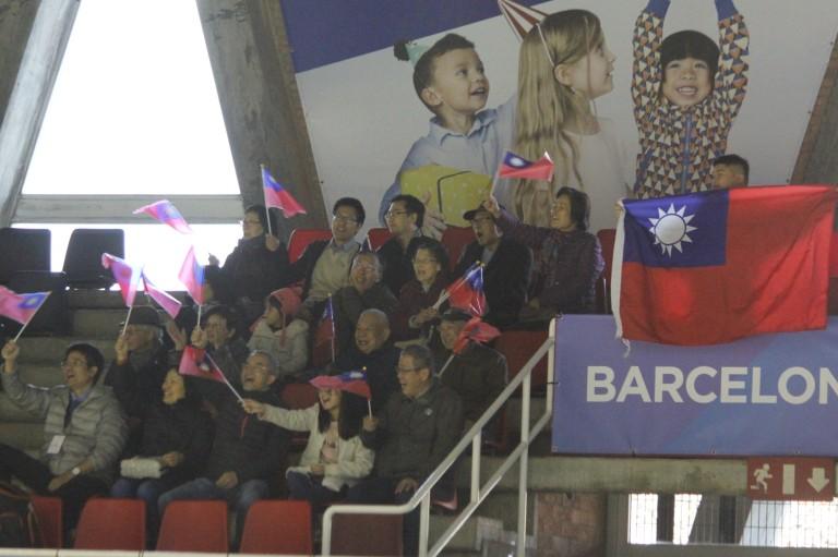 taiwan fans